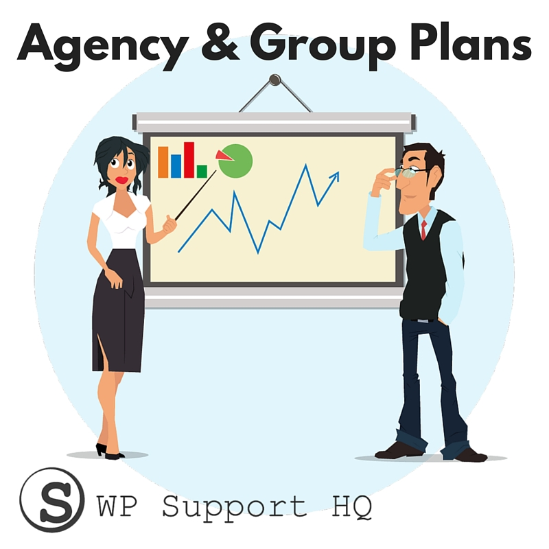 Announcing Agency & Group Plans